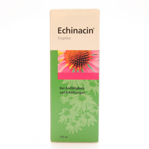 ECHINACIN Tropfen Fl 100 ml