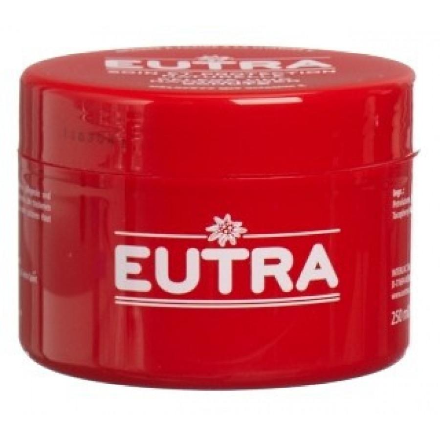 Hier sehen Sie den Artikel EUTRA Melkfett Ds 250 ml aus der Kategorie Melkfett. Dieser Artikel ist erhältlich bei apothekedrogerie.ch