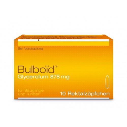 BULBOID Supp Kind 10 Stk