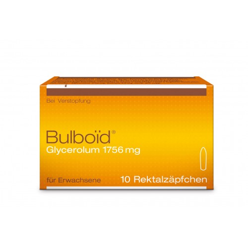 BULBOID Supp Erw 10 Stk