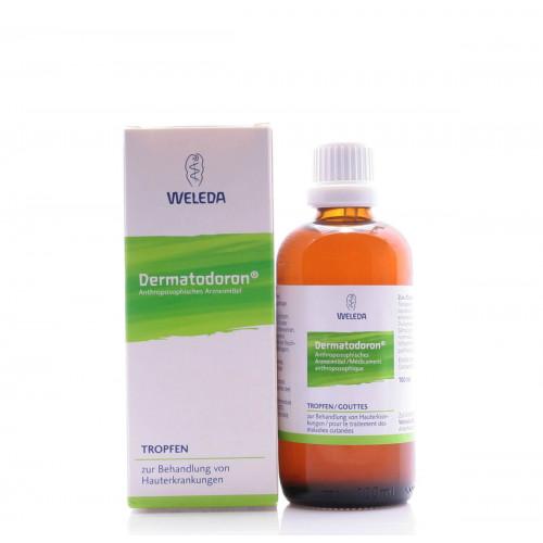 DERMATODORON Tropfen Fl 100 ml
