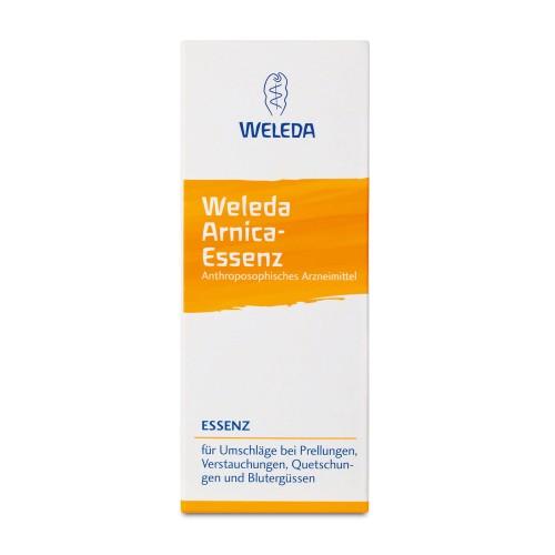 WELEDA Arnica-Essenz Fl 100 ml