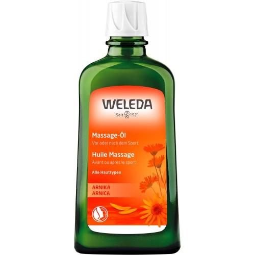 WELEDA ARNIKA Massage-Öl Fl 200 ml