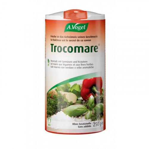 VOGEL Trocomare Kräutersalz Ds 250 g