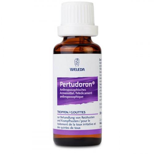 PERTUDORON Tropfen Fl 30 ml