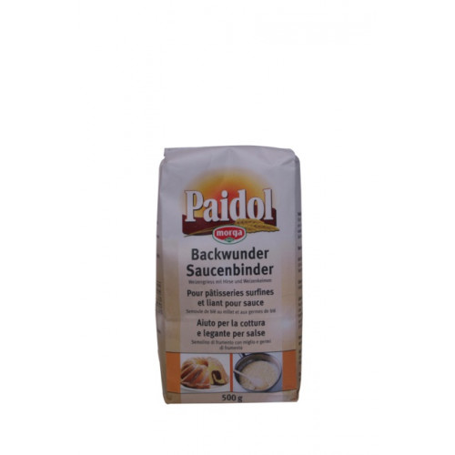 PAIDOL Weizengriess 500 g