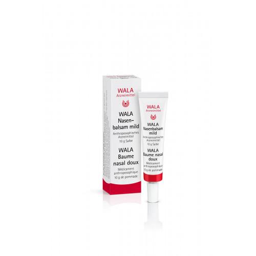 WALA Nasenbalsam mild Tb 10 g