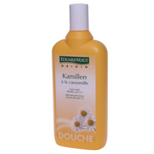 E.VOGT ORIGIN Kamillen Duschbalsam 400 ml