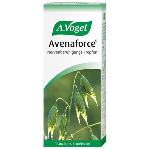 VOGEL Avenaforce Tropfen 100 ml