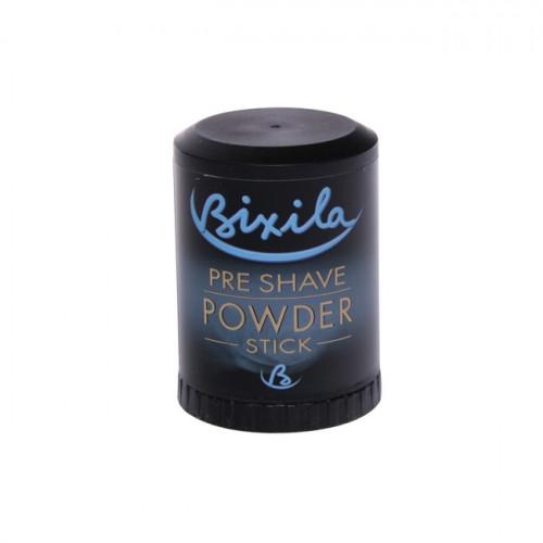 BIXILA Derma Bloc Pre Shave powder stick 60 g