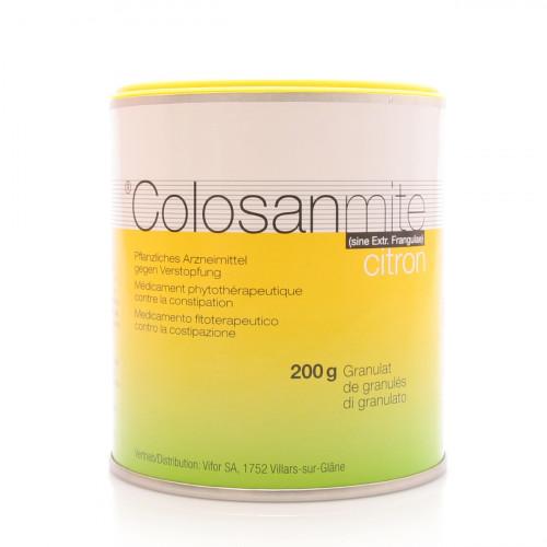 COLOSAN mite citron Gran Ds 200 g