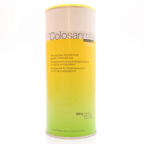 COLOSAN mite citron Gran Ds 500 g
