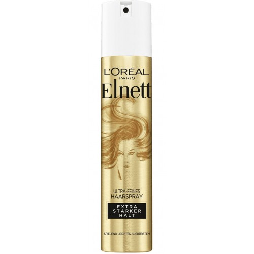ELNETT SATIN Hairspray extra stark 300 ml