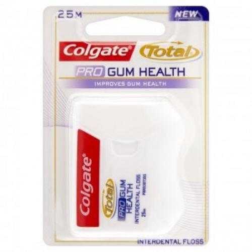 COLGATE Total Pro Zahnfleisch Zahnseide 25m