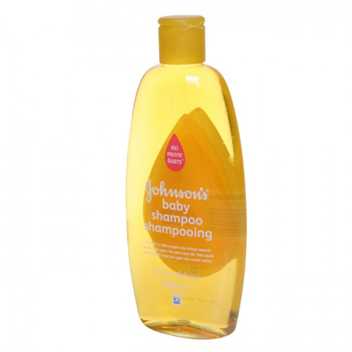JOHNSONS BABY Shampoo (alt) 300 ml