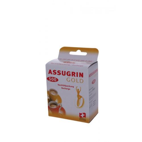 ASSUGRIN Gold Tabletten refill 500 Stk