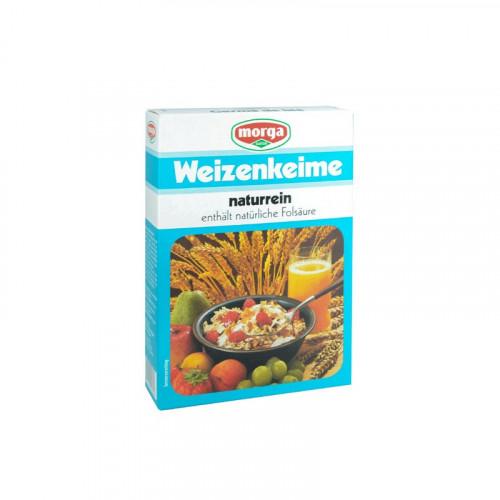 MORGA Weizenkeim naturrein 200 g
