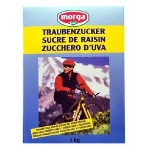 MORGA Traubenzucker 250 g
