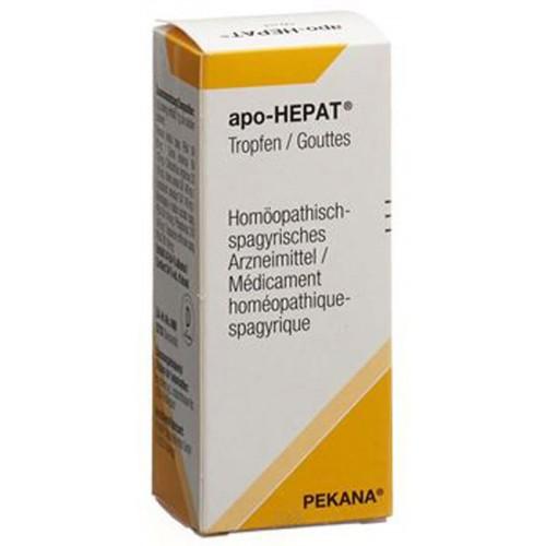 APO-HEPAT Tropfen Fl 100 ml
