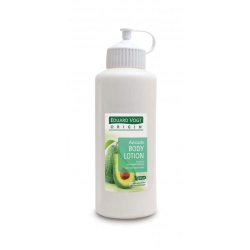 E.VOGT ORIGIN Avocado Body Lotion refill 1000 ml
