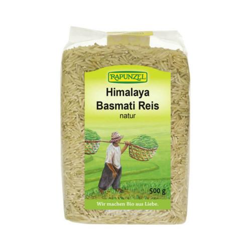RAPUNZEL Basmati Reis Natur Original Btl 500 g