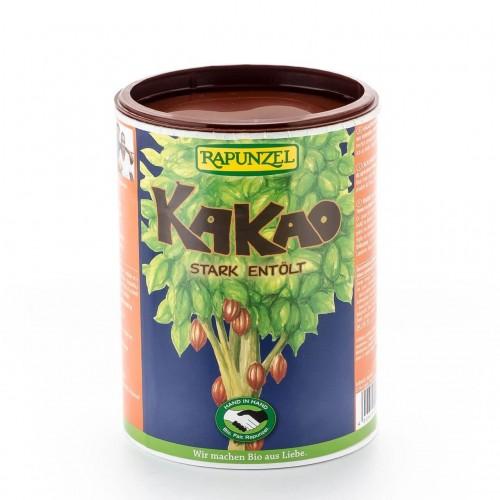 RAPUNZEL Kakaopulver entölt Ds 250 g