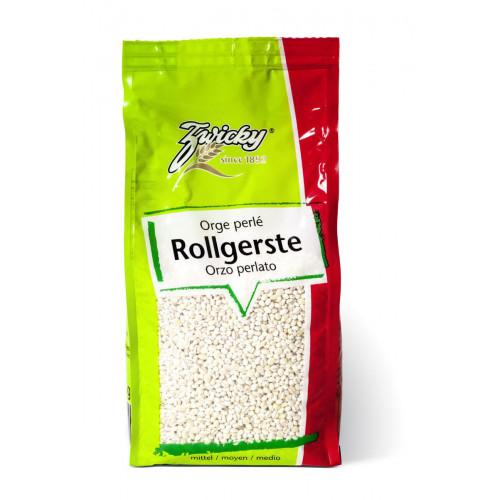 ZWICKY Rollgerste No3 500 g