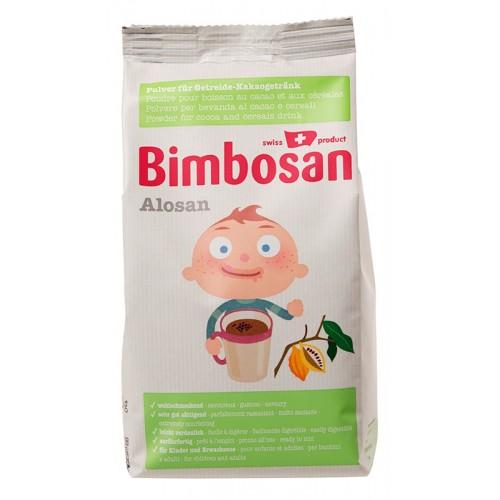 BIMBOSAN Alosan Getreide-Kakao Getränk Btl 500 g