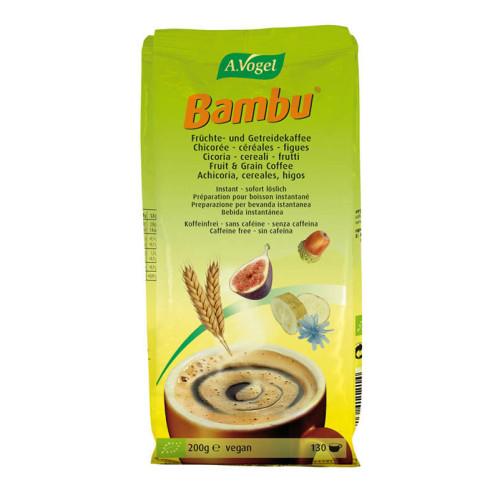 VOGEL Bambu Früchtekaffee instant refill 200 g