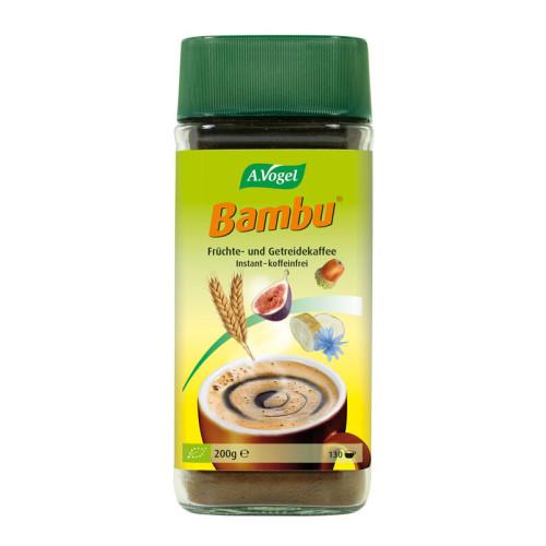 VOGEL Bambu Früchtekaffee instant Glas 200 g