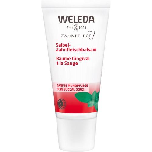 WELEDA Salbei-Zahnfleischbalsam Tb 30 ml