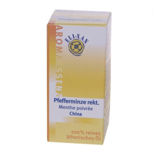 ELIXAN Pfefferminz China Öl 10 ml