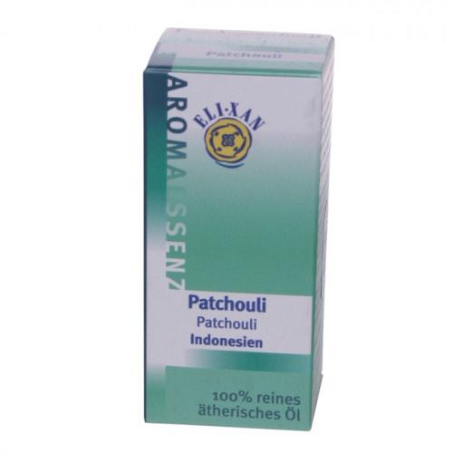ELIXAN Patchouli Öl Indonesien 10 ml
