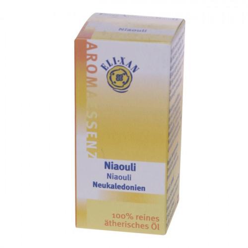 ELIXAN Niaouli Öl 10 ml