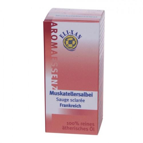 ELIXAN Muskatellersalbei Öl 10 ml