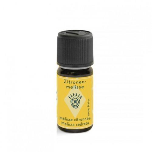 ELIXAN Melisse Zitronen Öl 10 ml