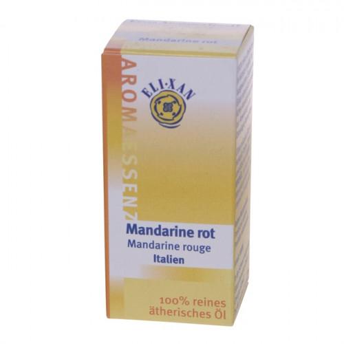 ELIXAN Mandarine rot Öl 10 ml