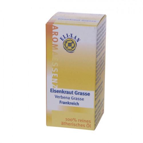 ELIXAN Eisenkraut grasse Öl 10 ml