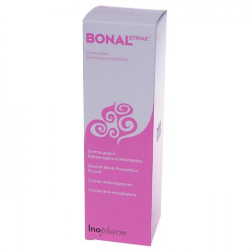 BONAL Schwangerschaftsstreifen Creme Tb 200 g