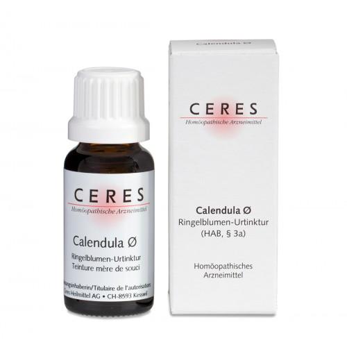 CERES Calendula Urtinkt Fl 20 ml