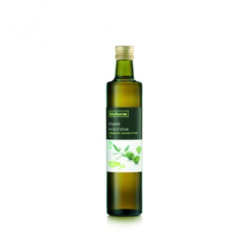 BIOFARM Olivenöl Knospe Fl 5 dl