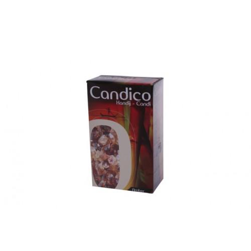 CANDICO Kandiszucker dunkelbraun 250 g