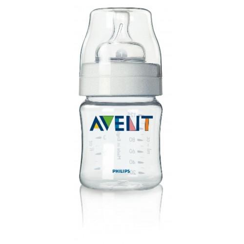 AVENT PHILIPS Klassik-Flasche 125ml