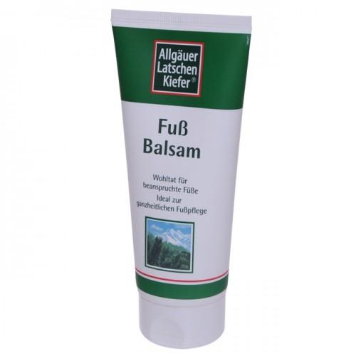 ALLGÄUER LATSCHENK Fuss Balsam 200 ml