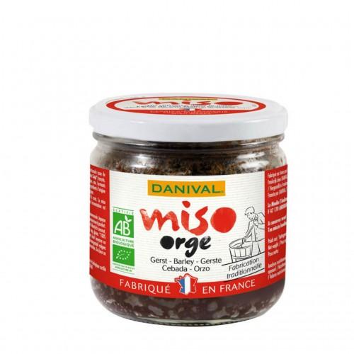 DANIVAL Miso Gerste 200 g