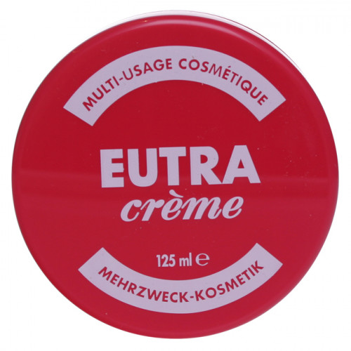EUTRA Creme Ds 125 ml