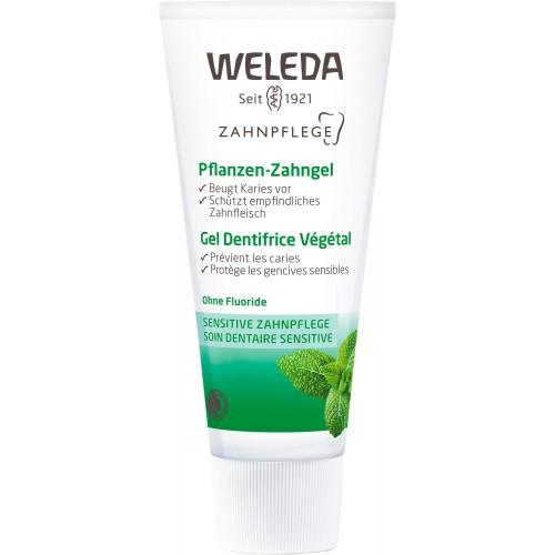 WELEDA Pflanzen-Zahngel Tb 75 ml