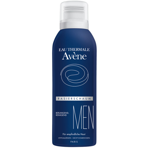 AVENE Men Rasierschaum 200 ml