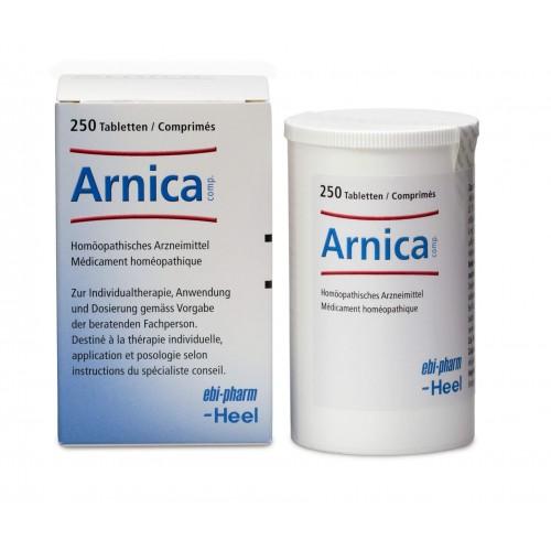 ARNICA COMP Heel Tabl Ds 250 Stk