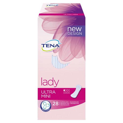 TENA Lady Ultra Mini 28 Stk